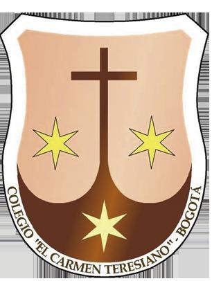 colegio el carmen teresiano de bogot193 dc 187 s237mbolos